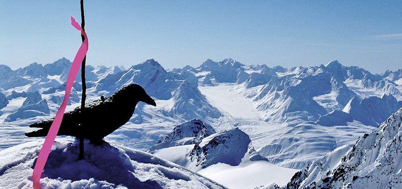 Alaska, Valdez