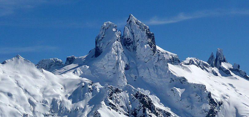 Dos Picos - Patagonia