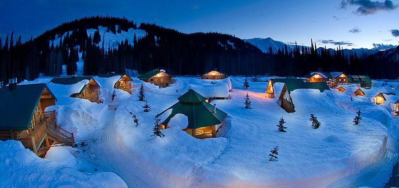 Canada BC - Last Frontier